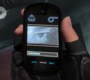 Smartphone (GoldenEye 007, 2010)