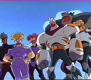 Mighty Ducks (characters)