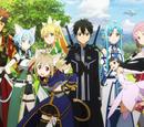 Anime Opening Screenshots