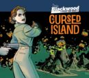 Daisy Blackwood - The Cursed Island