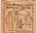 Butterick 7005 A