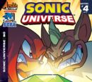 Sonic Universe Issue 90
