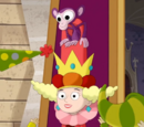 There's a Monkey in My Hat/Gallery