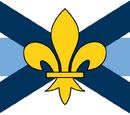 United East Coast of America (UECA) (BLZ World)