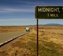 Midnight, TX