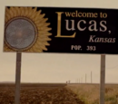 Lucas town