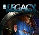 Legacy Issue 2