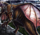 Джерсийский дьявол