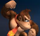 Trophées Brawl (Donkey Kong)