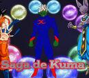 Saga de Kuma