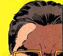 Carter Napier (Earth-616)