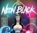 Neon Black Issue 1