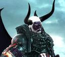 FanChar:Demon Sanya:Nexus