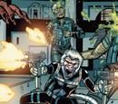 Howling Commandos of S.H.I.E.L.D. Vol 1 5/Images