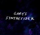 El Sintetizador de Gary