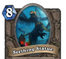 Seething Statue (normal)