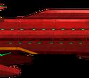 Santa Ship