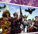Avengers West Coast (Tierra-30847)