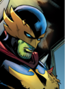 Kyle Richmond (Skrull) (Earth-616) from Squadron Supreme Vol 4 8 001.png