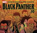 Black Panther Vol 6 10