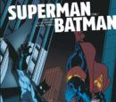 Superman Batman 1