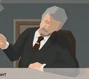 Сделка с Корнелиусом Блантом