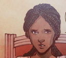 Tyesha Hillman (Earth-616)