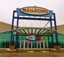 Parmatown Mall