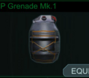 EMP Grenade Mk.1