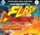 The Flash Vol 5 15
