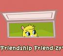 Friendship Friend-zy