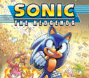 Sonic the Hedgehog Volume 5: Champions