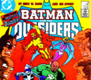 Batman and the Outsiders Vol 1 9