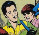 Elvis Presley (Earth-616)