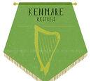 Crécerelles de Kenmare
