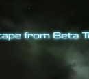 Escape From Beta Traz