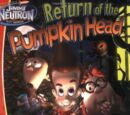 Return of the Pumpkin Head