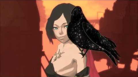 Gravity Rush Remastered PS4 - Tráiler de lanzamiento-0