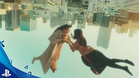 Gravity Rush 2 Live Action Tráiler - Made in Japan-0