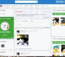 ВсіТут - соціальна мережа