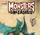 New Monster Variants