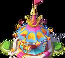 Prince Charming's Regal Carrousel