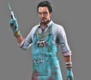 Dead Rising 3 Character Images