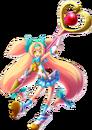 Platinum the Trinity (Chronophantasma, Character Select Artwork).png