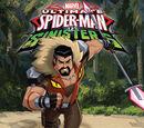 Marvel Universe: Ultimate Spider-Man vs The Sinister 6 - Double Agent Venom