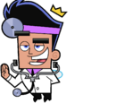 Characters voiced by Butch Hartman