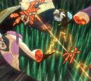 Flame Mode Esidisi (story arc)
