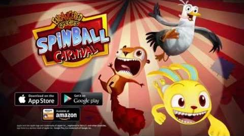 Spinball Carnival (Now On Mobile)