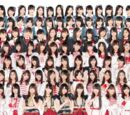 6th Generation AKB48