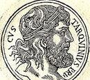 Cian III Młodszy